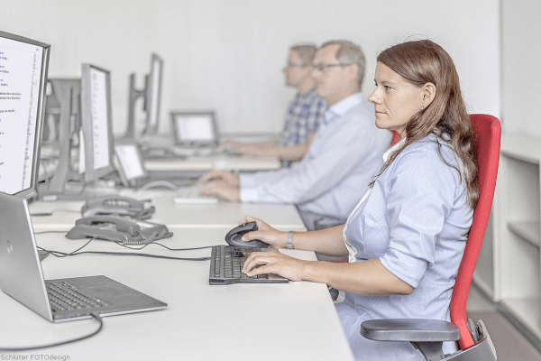 GEFEG Webinar Consultant