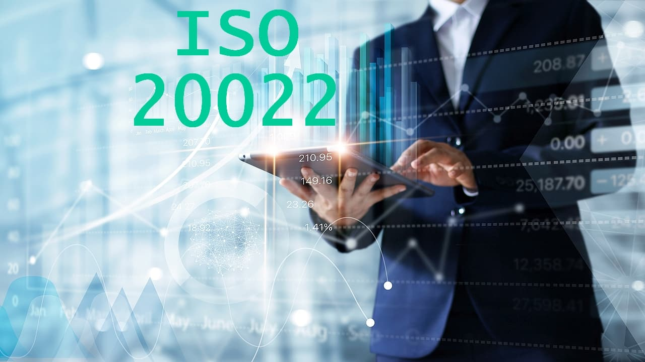 ISO20022 implementation and migration
