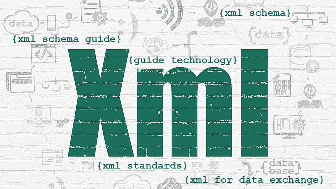XML Guide Technology